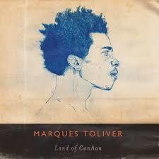 marques toliver