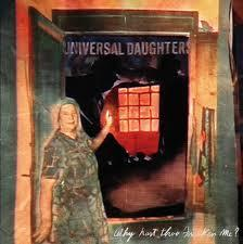 universal daughters cover