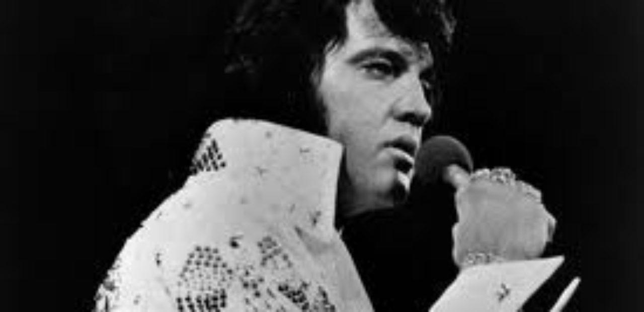 elvis 1971 live