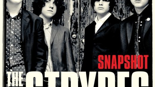 THE STRYPES SNAPSHOT PACKSHOT 1500x1500 RGB