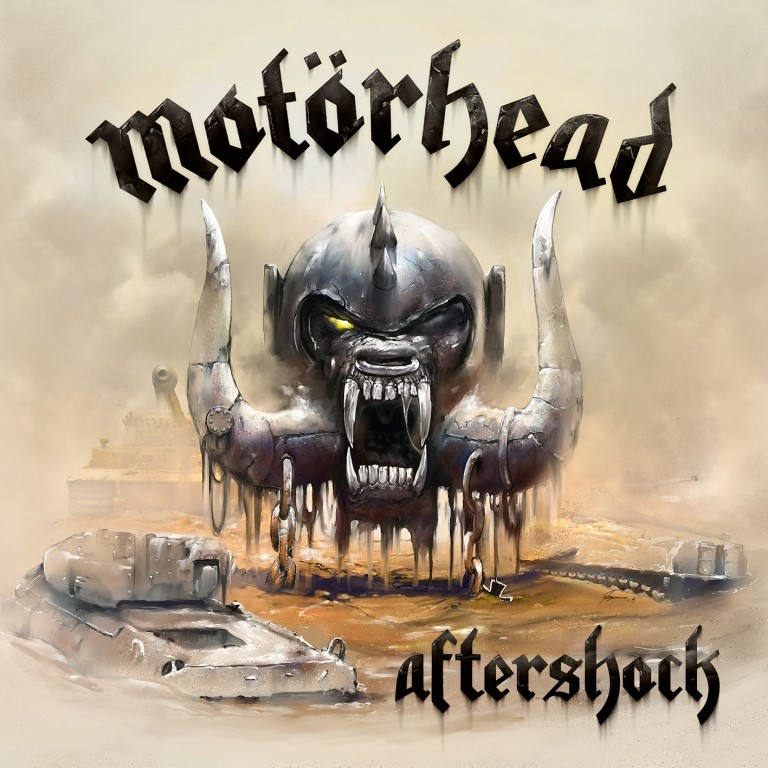 motorhead aftershock cover 300dpi 130828