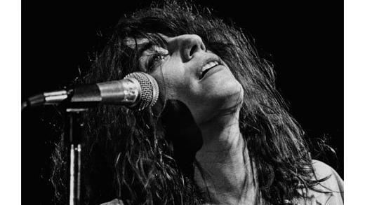 pattismith 2