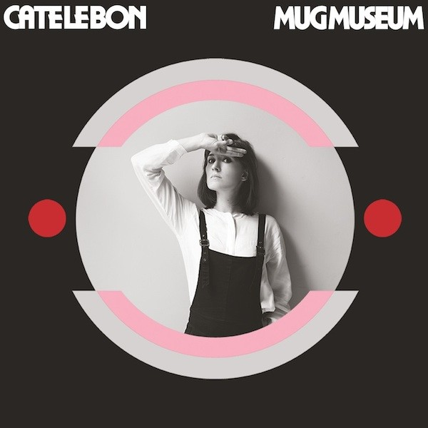 CateLeBon MugMuseum