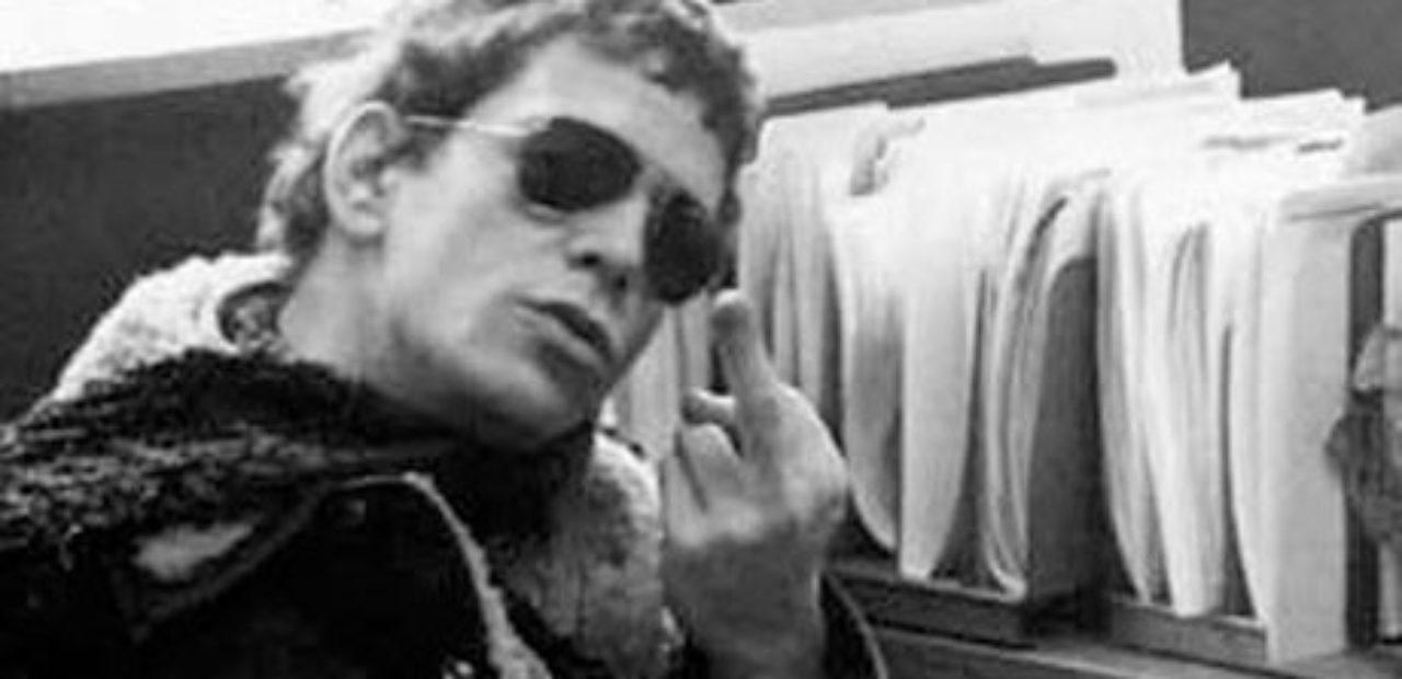 Lou Reed Salvalaggio 2