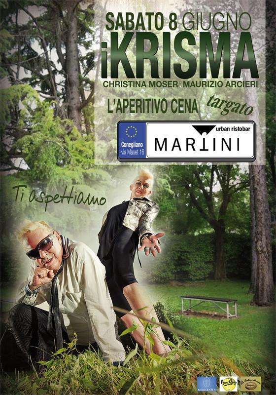 chrisma 6