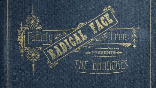 radical face 2