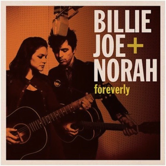 Billy-Joe-Norah-Foreverly
