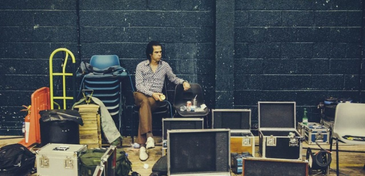 NickCave LiveFromKCrw