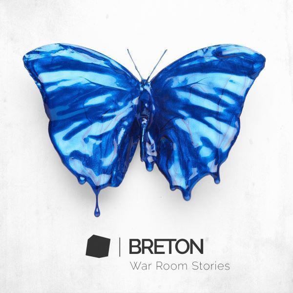 Breton Warroomstorie
