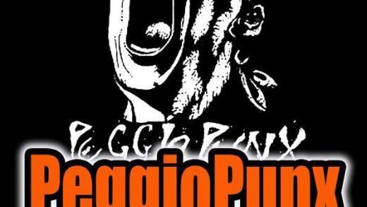 Peggio punx 2012