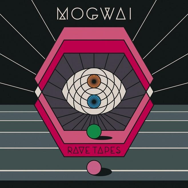 mogwai ravetapes