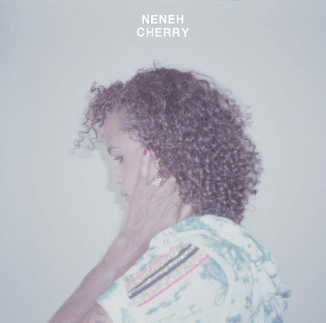 NenehCherry Blank-Project