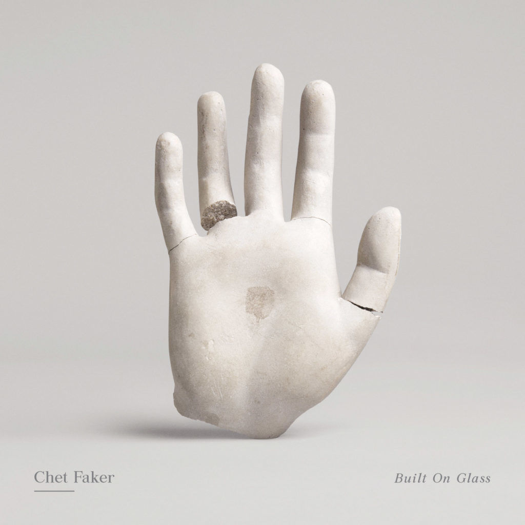 CHET FAKER COVER