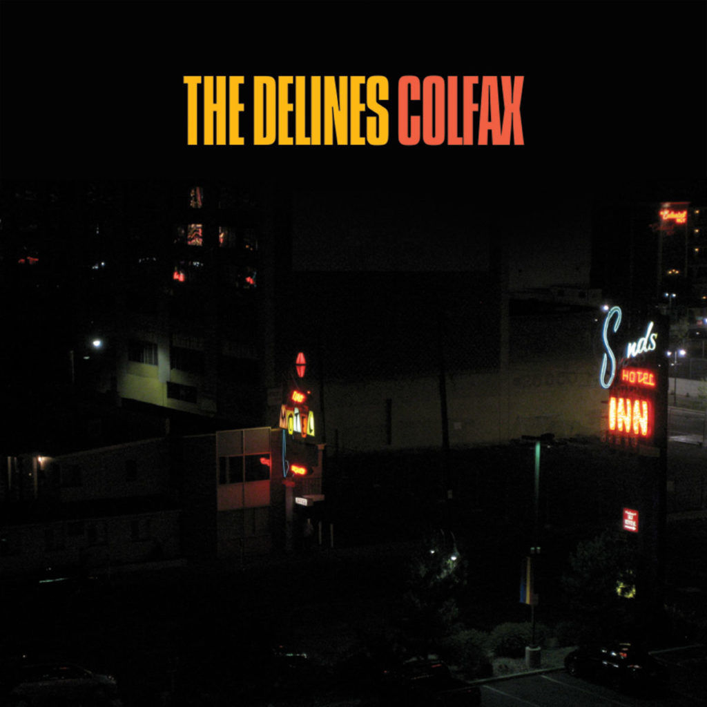 DELINES COLFAX