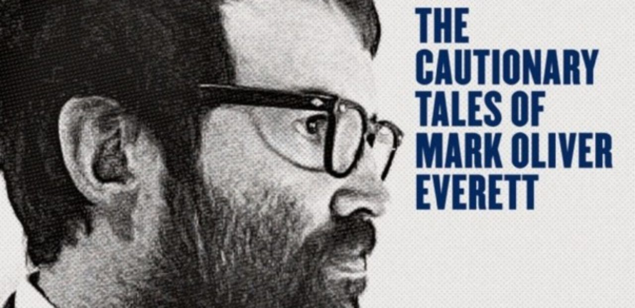 Eels CautionaryTales Cover