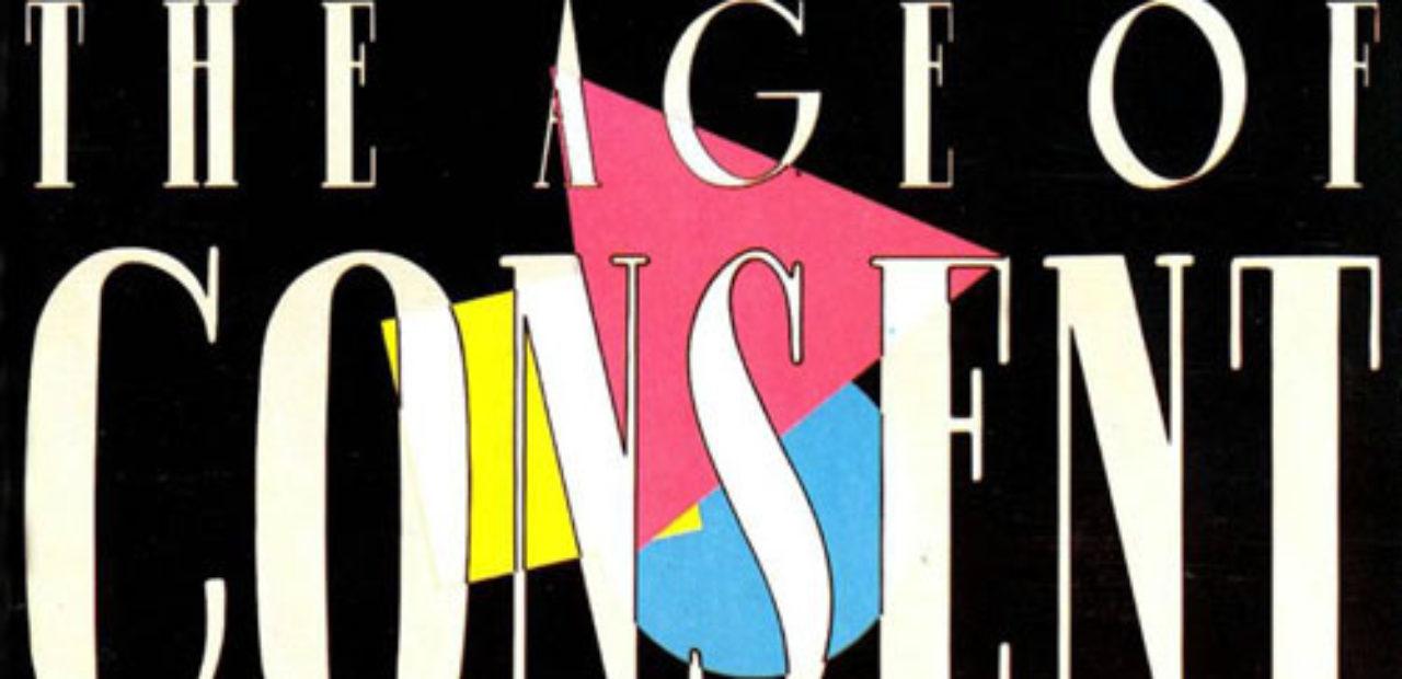 copertina age of consent
