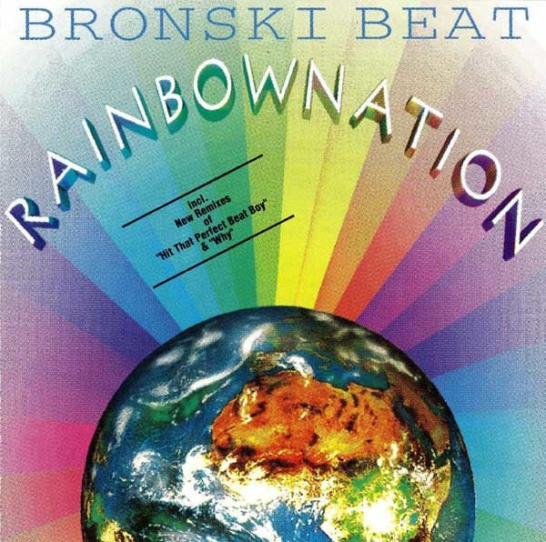 copertina rainbow nation