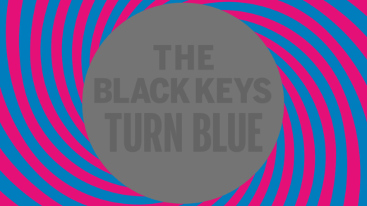 BlackKeys TurnBlue