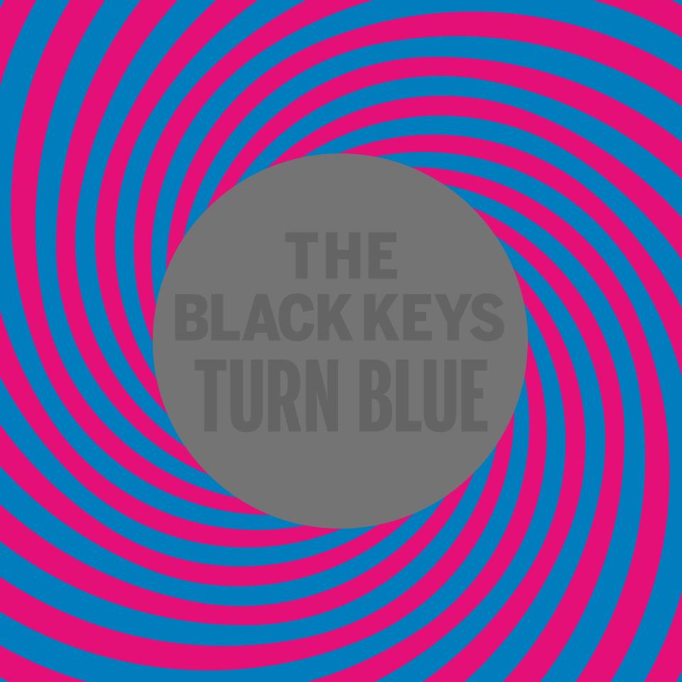 BlackKeys TurnBlue