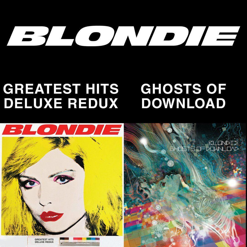 blondie 40