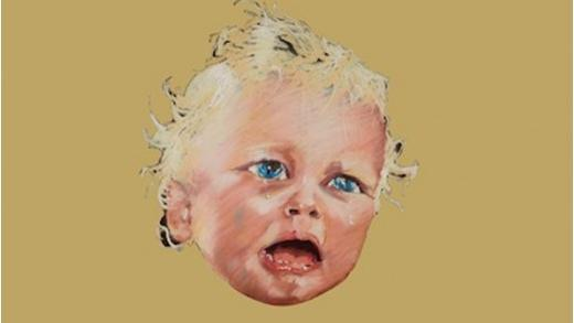 swans to be kind cover