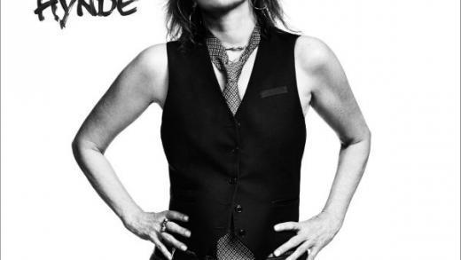 Chrissie Hynde Stockholm
