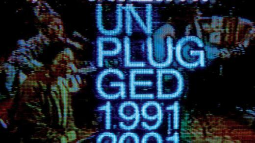 R.E.M.-Unplugged