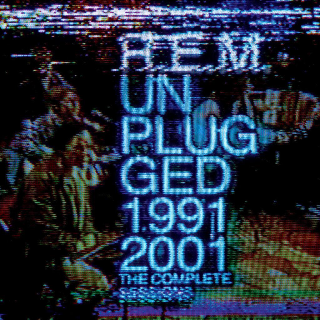 R.E.M.-Unplugged