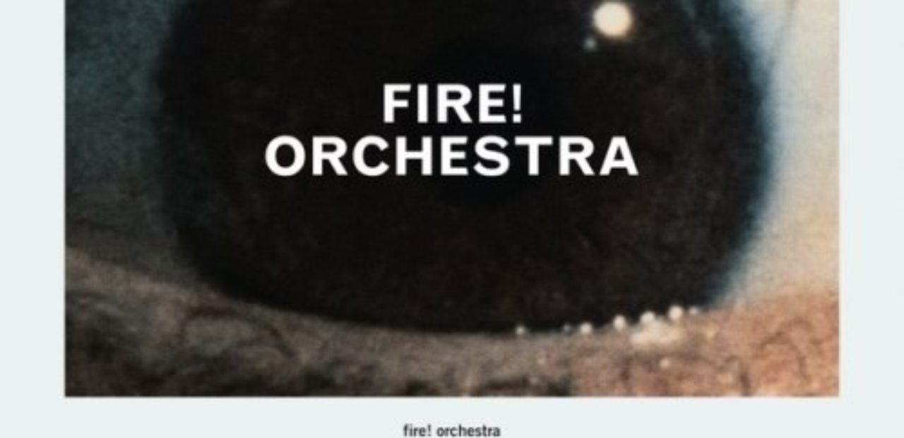 fire orchestra enter