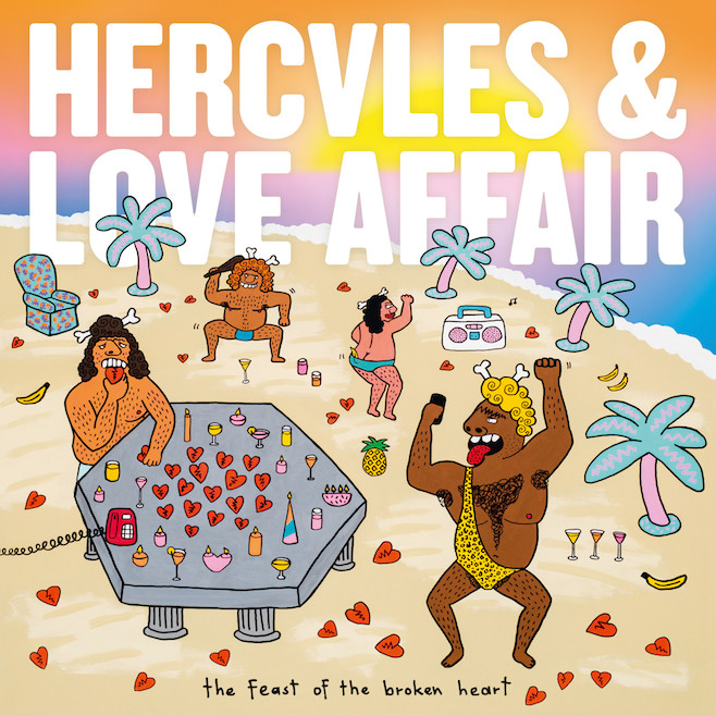 hercules love affair
