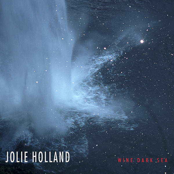 jolieholland wine dark sea