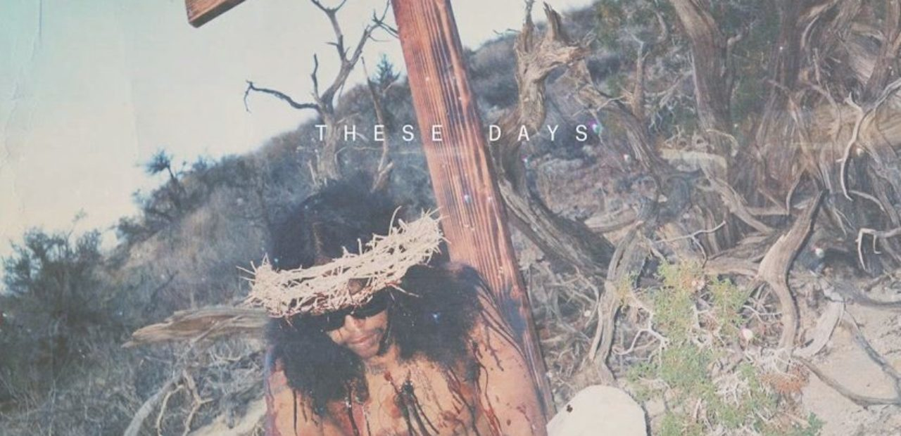 absoul � these days� top dawg entertainment � 2014