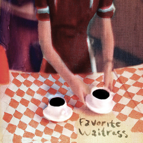 felice b favorite waitress