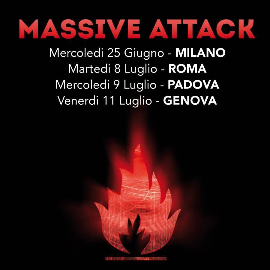 massive attack genova 2