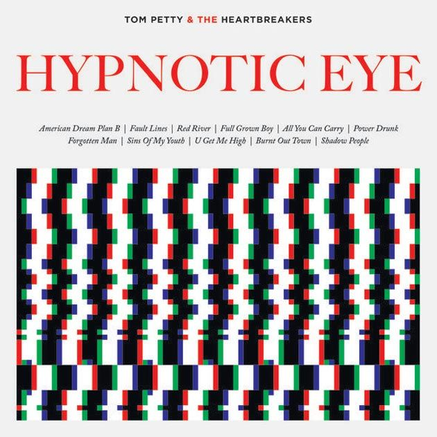 tom petty hypnotic