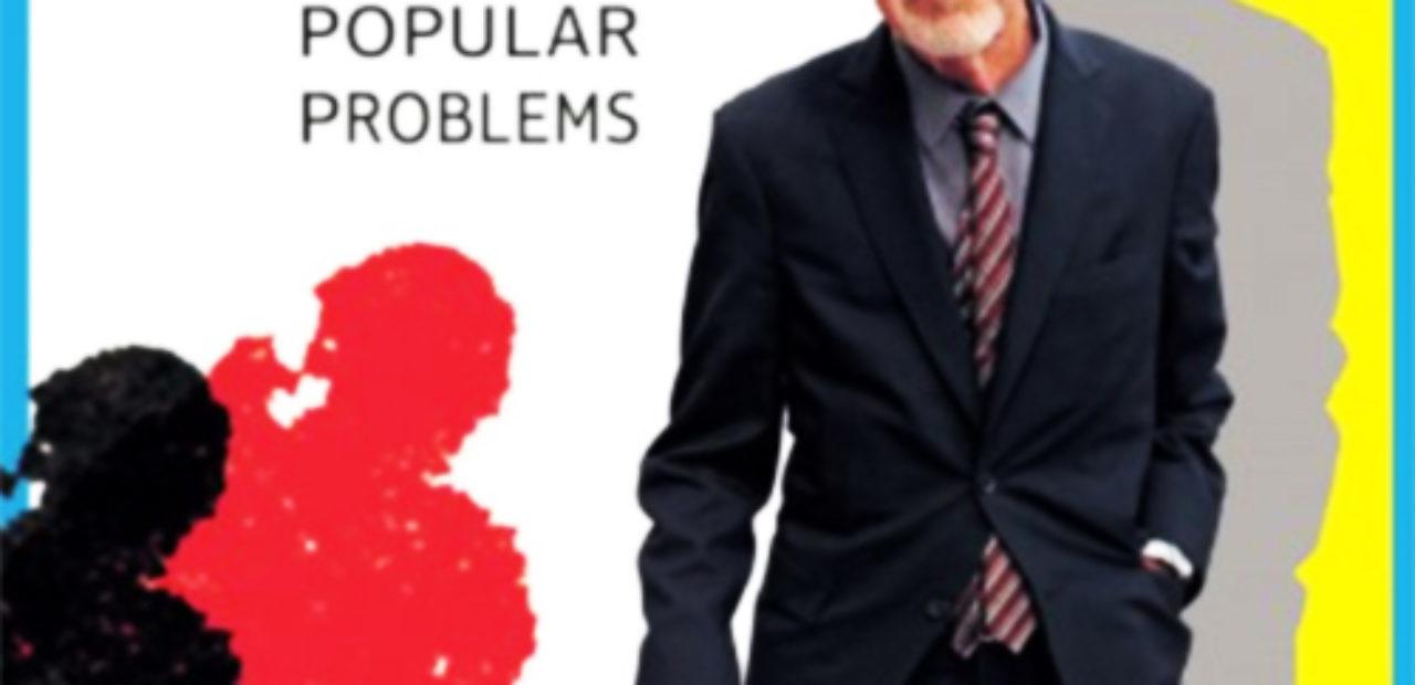 LEONARD COHEN pop problems
