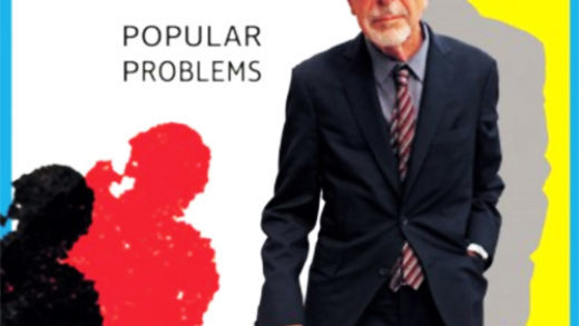 LEONARD COHEN pop problems