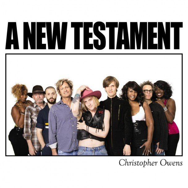 Christopher Owens-A New Testament