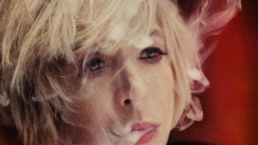 MarianneFaithfull