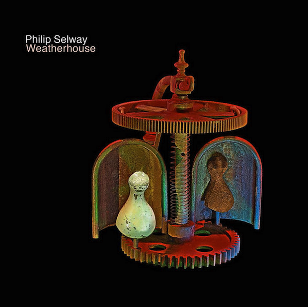 Philip-Selway-weatherhouse-cover