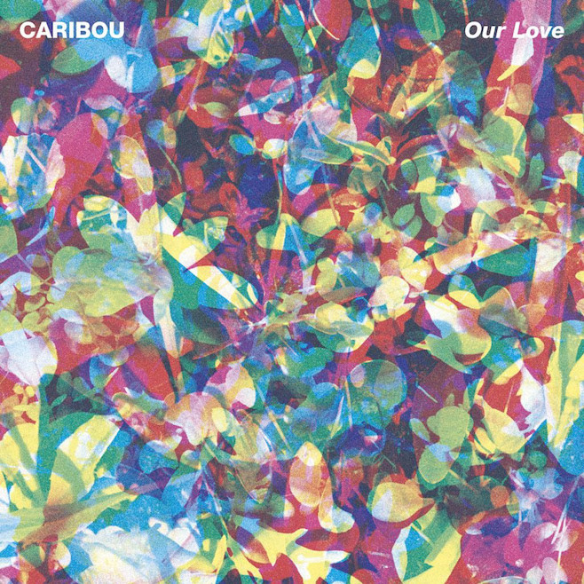 caribou-our love cover