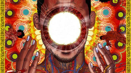 recensione-flying-lotus-youre-dead