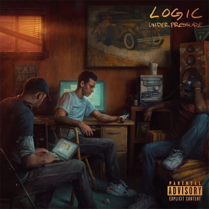 Logic Under Pressure 9.10.14