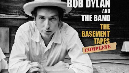 bob dylan basementtapes