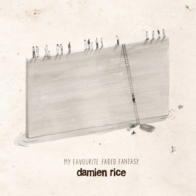 damien rice cover
