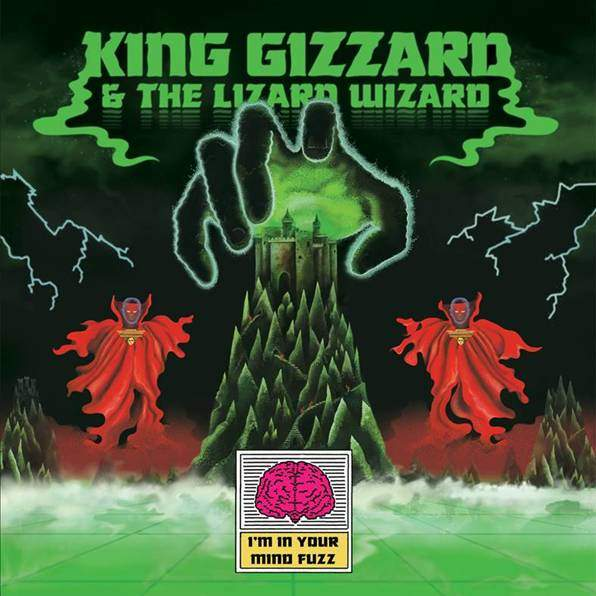 king gizzard