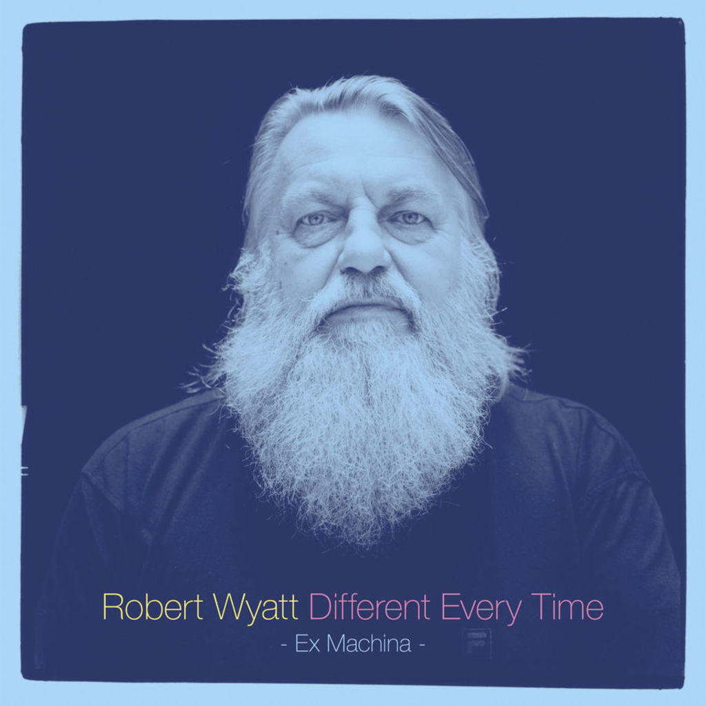 robertwyatt differenteverytime 1