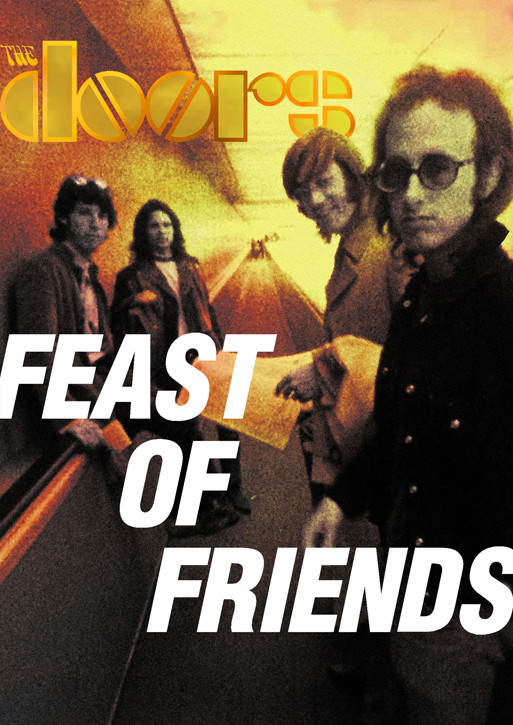Doors-Feast-Of-Friends-DVD