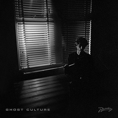 Ghost Culture-Ghost Culture