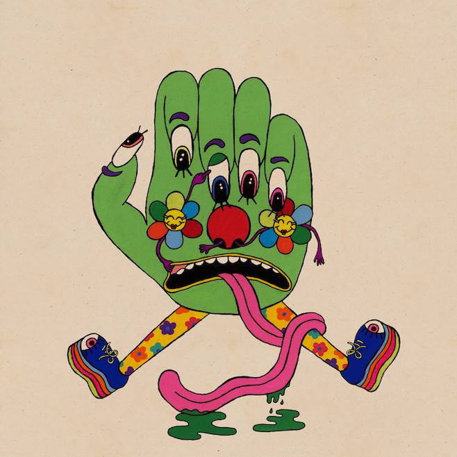 dan deacon cover
